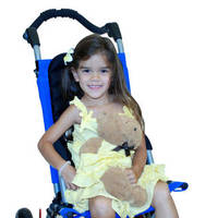 Troy Technologies Launches Money Saving Wheelchair Seat Reducer Inserts