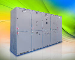 Automatic Transfer Switches suit emergency power systems.