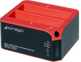 Cirago Launches New USB 3.0 Accessories at CES
