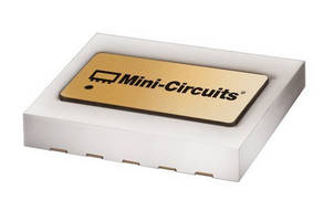 Mini-Circuits Ceramic Hermetic Mixer Lineup Reaches 6 GHz!