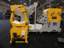 COE Press Equipment Ships Compact Coil Lines to Gestamp Brazil in Partnership with Cydak