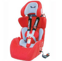Child Restraint System targets special needs individuals.