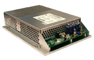 AC-DC Power Supplies feature I2C bus communications.
