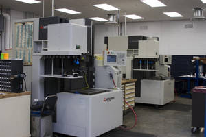 Reasons to Consider ReShoring of Your Injection Molding & Mold Building