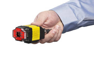 Barcode Readers offer intelligent tuning technology.