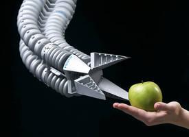 Laser-Sintering Facilitates Bionic Gripper Manufacture