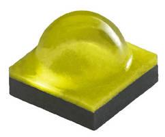 Light Emitting Diode features 2.5 x 2.5 mm footprint.