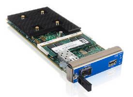 AdvancedMC Module suits LTE network security applications.