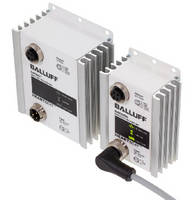 DC Power Supplies provide real-time status feedback.
