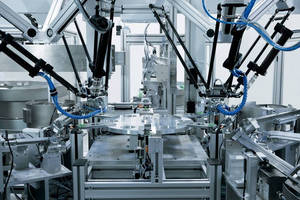 Energy Efficiency Times Mechatronics