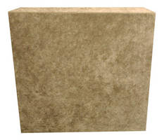 Sound Absorption Panels offer low-frequency sound solution.