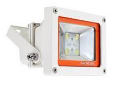 LED Flood Lights produce light for over 30,000 hours.