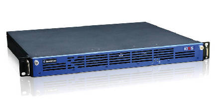 Industrial Silent Server features Intel® QM67 Controller Hub.