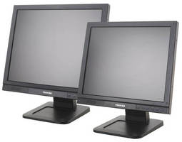 HD LCD Monitors meet professional video surveillance needs.
