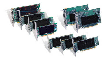 Matrox to License Proprietary Source Code of M-Series Solutions