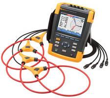 Three-Phase Power Quality/Energy Analyzers help manage power.