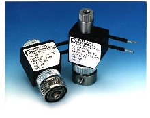 Solenoid Valves come with stainless steel bodies.