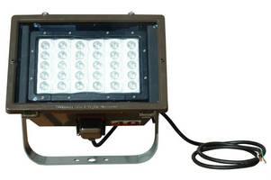 Class 1 Division 2 LED Light suits hazardous locations.