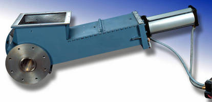 Single-Screw Extruder is offered with PLC control.