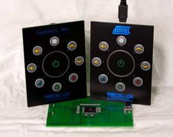 Printec USA Releases Tactile Capacitive Keypad Sample x.