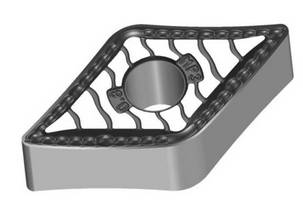 Walter USA, LLC Introduces Walter Valenite Tigerotec® Silver for Steel Turning Applications