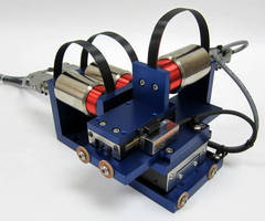 Voice Coil Positioning Stage Gantry has dual-axis design.
