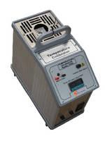 Dry Block Calibrators feature 10-350°C temperature range.