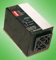 PCB-Mount Temperature Controllers deliver stable performance.