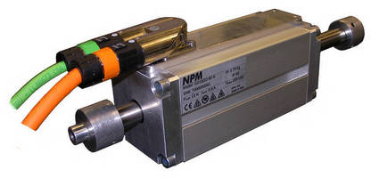 Linear Direct Drive Actuator suits high-performance applications.