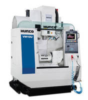 Astro Machine Works Adds 5-Axis Vertical Machining Center