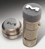 Lubrication Pads maintain punched parts edge quality.