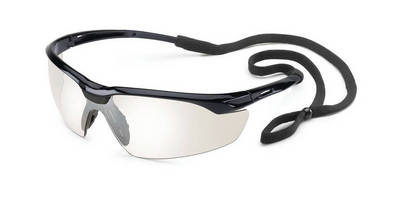 Gateway Safety's Conqueror® Protective Eyewear Now UL Certified and Available with Blue Mirror Lens