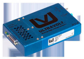 UltraVolt Announces New Options for High-Voltage Amplifiers
