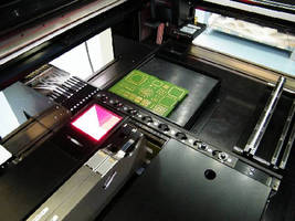 Pick-and-Place Machine measures placing force.