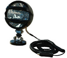Magnetic Work Light produces over 3 million candlepower.