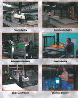 Consider VACUUM POWER to Improve Your Production, Manufacturing, or Warehouse Process