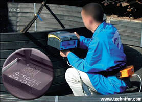 Technifor´s Portable and BenchTop Marking Technology Delivers for All Industries