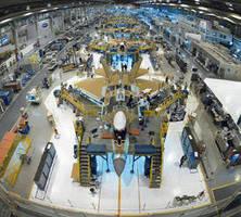 Lockheed Martin Aero Awards Reid Packaging F-22 Shutdown Project
