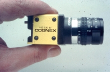 Machine Vision Camera provides high resolution images.