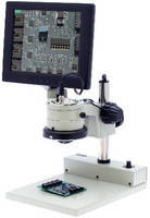 Video Inspection System aids quality checks on factory floor.