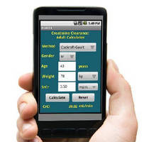 Relational Database Software operates on Android smartphones.