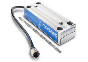 Pillow Block Load Cell offers 675 lb overload capacity.