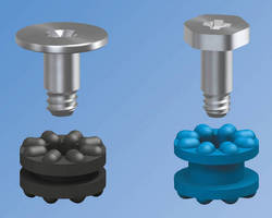 Insulating Grommets dampen vibration as well as noise.