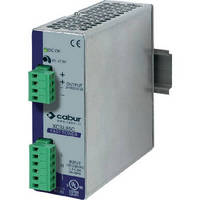 Power Supplies operate in heavy environmental conditions.