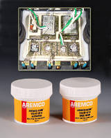 Electrically Conductive Adhesive suits applications to 445°F.
