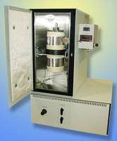Supercritical CO2 Extractor yields pure essences.