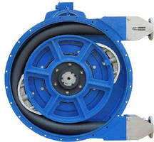 Peristaltic Hose Pumps target mining industry.