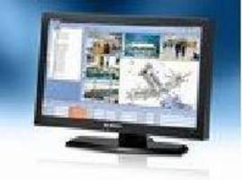 Video Management System targets enterprise CCTV installations.