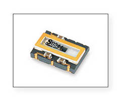 TCXO is suited for mobile, battery-powered applications.