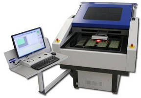 Printed Circuits, Inc. Purchases Unique ProX5 Scanner and Measuring Machine from IMPEX